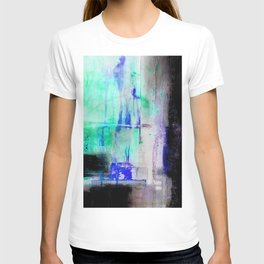 Sweet Dreams 1f by Kathy Morton Stanion T-shirt