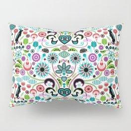 Scandinavian Inspiration (White) Pillow Sham
