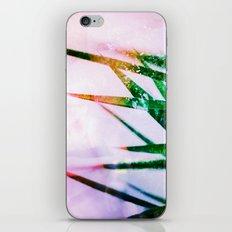 Mister Sunshine iPhone & iPod Skin