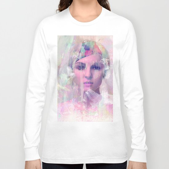 When you appear in my dreams Long Sleeve T-shirt