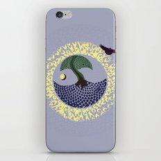 Plum Tree iPhone & iPod Skin