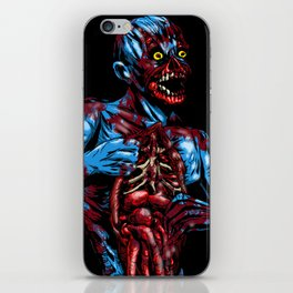 CADAVER iPhone Skin
