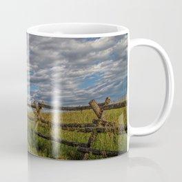 Lonesome Road Coffee Mug