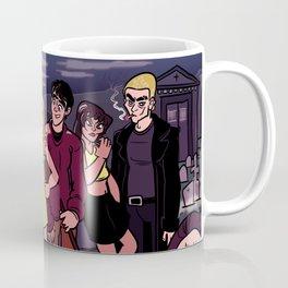 Vampire Killer Coffee Mug