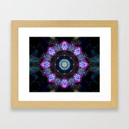 Emmi Framed Art Print