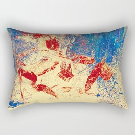 Ialorixá Rectangular Pillow