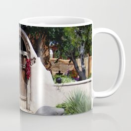 Las Entrada Coffee Mug