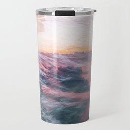 Wave of Passion Travel Mug