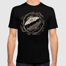 Peppered Moths T-shirt