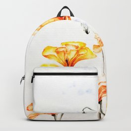 Springful thoughts Backpack