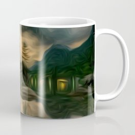 Power Of Nature Coffee Mug