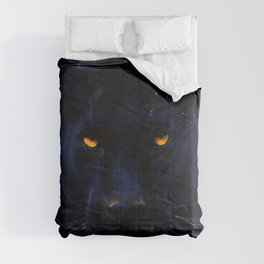 THE BLACK PANTHER Comforters