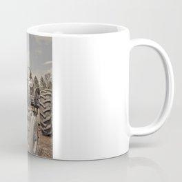 Tractor Show Coffee Mug
