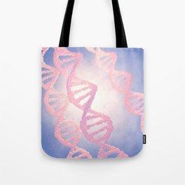 Genetics Tote Bag