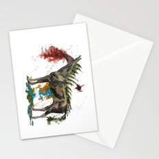 Zombify Stationery Cards