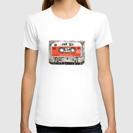mixtape 80s T-shirt