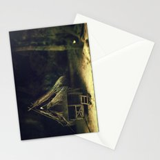 The Other Side of Fairy Tale Stationery Cards