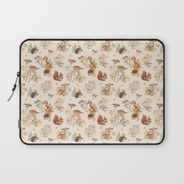 Meadow Friends Laptop Sleeve