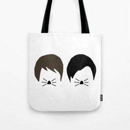 Dan and Phil Tote Bag