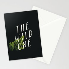 The Wild One Stationery Cards