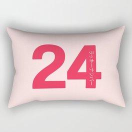 24 Rectangular Pillow
