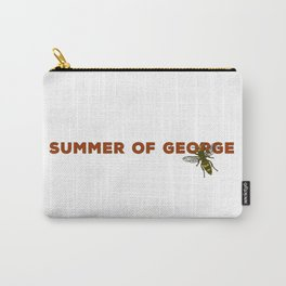 Summer of George Costanza Carry-All Pouch