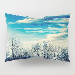 Just Let It Go Pillow Sham