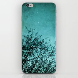 By Starlight iPhone Skin