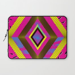 Eye of Solaris Laptop Sleeve