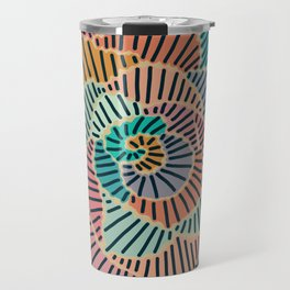Curves 3 Travel Mug