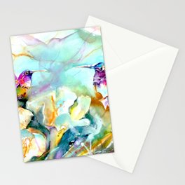 Dawn Greeting Stationery Cards