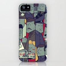Inglourious Basterds iPhone (5, 5s) Slim Case