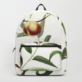 The golden apples of the sun version II Backpack