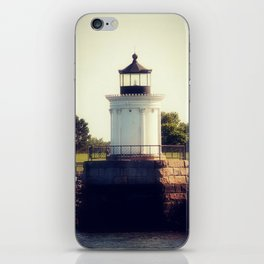 Lighthouse 1 iPhone Skin