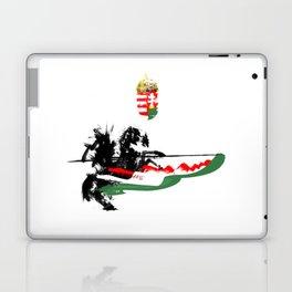 Hungarian Hussar Laptop & iPad Skin