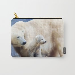 Polar Family Carry-All Pouch