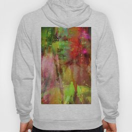 The girl of the road 77 Hoody