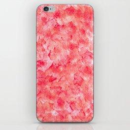 Ma Cherie iPhone Skin