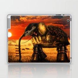 Sounds of Cultures Laptop & iPad Skin