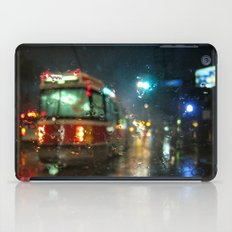 Streetcar Interruptus iPad Case
