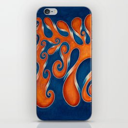Unresolved, No. 1 iPhone Skin