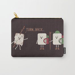 Turn Back Carry-All Pouch