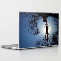 bikini Laptop & iPad Skins featuring bikini by habish