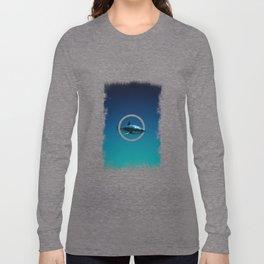 Shark. Long Sleeve T-shirt