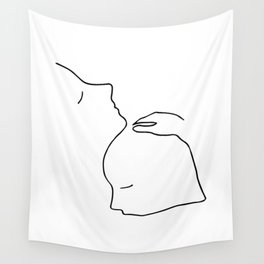Refuge Wall Tapestry