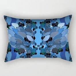 Eye Watch Over You Rectangular Pillow