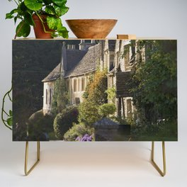 Not the manor Credenza