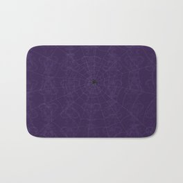The Hunter and the Trap Bath Mat
