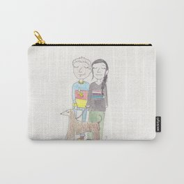 Walkies Carry-All Pouch