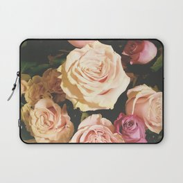 Stop to smell the roses... Laptop Sleeve
